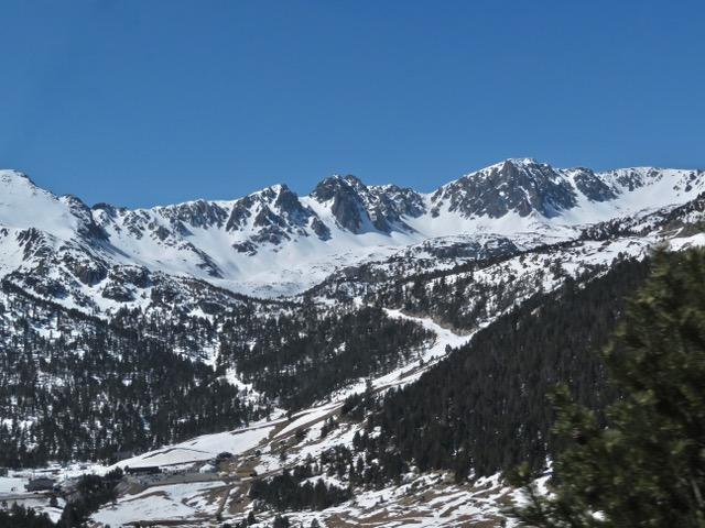 Pas de la Casa,Andorra