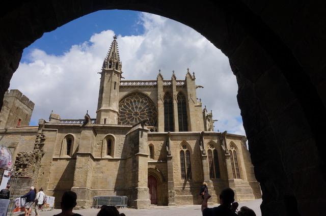 Basilica of Saint Nazarius