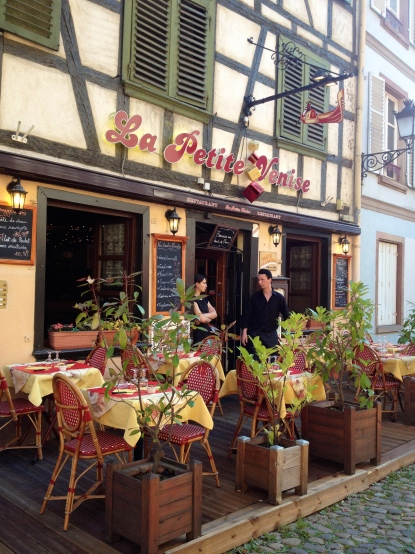 Petite France Restaurant